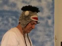 Capsize hat
